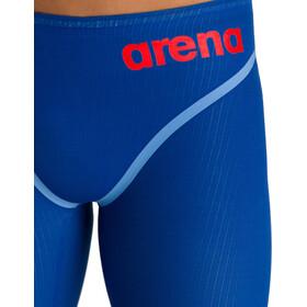 arena Powerskin Carbon Core FX Jammer Hombre, azul